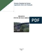 Ponte de Macarrao Word Revisado