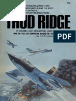 Thud Ridge - Jack Broughton