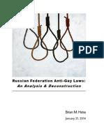 RussianFederation White Paper