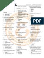 Assignment 2 - ELEX