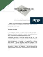Diseño de Una Tarjeta de Baja Complejidad en Altium Designer