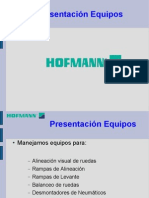 Hofmann Products