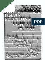 The Stony Brook Press - Volume 8, Issue 19