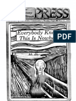 The Stony Brook Press - Volume 8, Issue 20