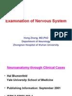 Neurologic Exam-2.4.5.6.7