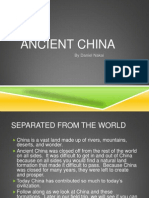 ancient china virtual fieldtrip