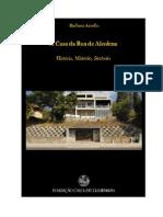 E-book Casa Da Rua de Alcolena Barbara Aniello