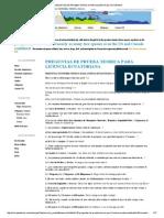 Preguntas de Prueba Teorica Para Licencia Ecuatoriana
