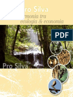 Brochure Prosilva