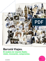 Barcelo viajes Case Study
