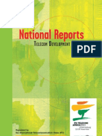 ITU Telecom Report