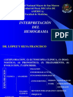 01 Interpretacion Hemograma 2008