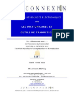 Outils de Traduction Guideressources