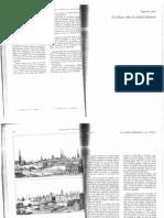 Cap 05 - La Ciudad Natal y Sus Críticos _ Leonardo Benevolo