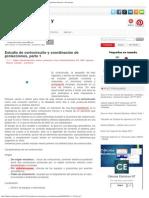 Estudio de cortocircuito y coordinación de protecciones, parte 1 ~ Ingenieri.pdf