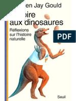 Gould,SG-La Foire Aux Dinosaures
