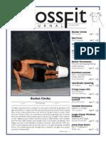 CrossFit 62 Kettle Bells Bucket Rippetoe