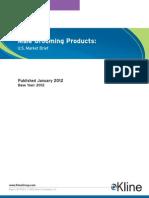 Kline - USA Men's Grooming Report 2012.pdf