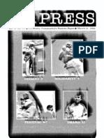 The Stony Brook Press - Volume 9, Issue 11