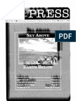 The Stony Brook Press - Volume 9, Issue 12