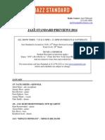 JazzStandard 2014preview FINALFINAL (1)