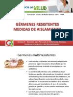 unidad2germenesresistentes-130623182813-phpapp01.pptx
