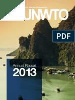 Unwto Annual Report 2013 Web