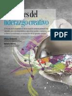 24-34 Las Claves Del Liderazgo Creativo HDBR228