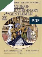 The.league.of.Extraordinary.gentlemen.vol.01