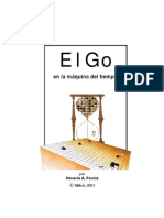 [Go Igo Baduk Weiqi] [Esp] Pernia, Horacio A - El Go en la Maquina del tiempo