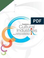 Statistics on Cultural Industries-UNESCO