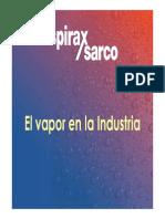 El Vapor en La Industria_Spirax Sarco
