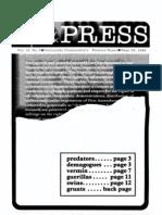 The Stony Brook Press - Volume 10, Issue 2