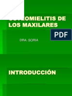 Osteomielitisde Los Maxilares 2006 (1)