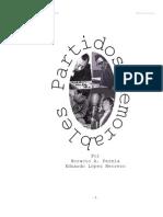 [Go Igo Baduk Weiqi] [Esp] Pernia, Horacio & Lopez Herrero, Eduardo - Partidos Memorables