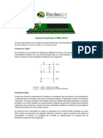 Sistema Simplificado ATMEL