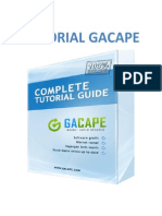 Tutor Server Gacape