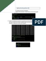Aplicación de Parches AIX