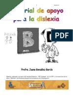 Material de Apoyo Para La Dixlesia