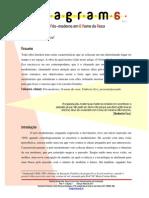 O pós-moderno em O Nome da Rosa - Lidiane Souza SIqueira.pdf