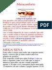 Mega Sena - Apostilha Mega Sena