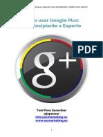 Manual-Google+