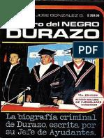 El Negro Durazo