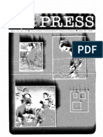 The Stony Brook Press - Volume 10, Issue 10