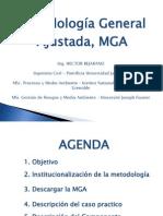 Presentación MGA