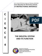 1_The Skeletal System and Its Function