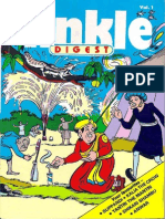 Tinkle Digest