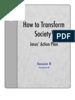 SW - Session 8 - Homework
