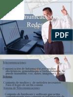 Telecomincaciones y Redes ,COMERCIO ELECTRONICO