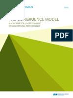 Modelo de Congruencia